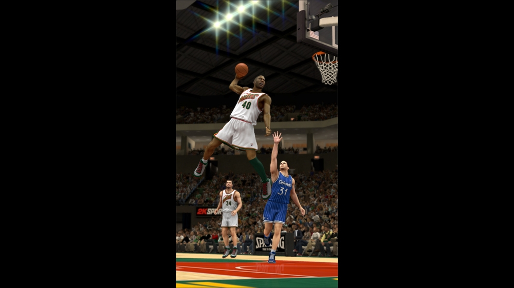 Image from NBA 2K13