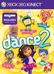 Nickelodeon Dance 2