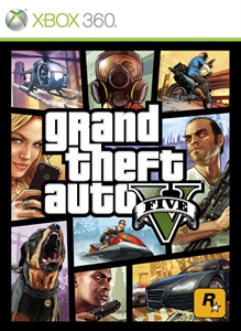 Grand Theft Auto V Picture Pack #2