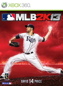 MLB 2K13 Official Trailer