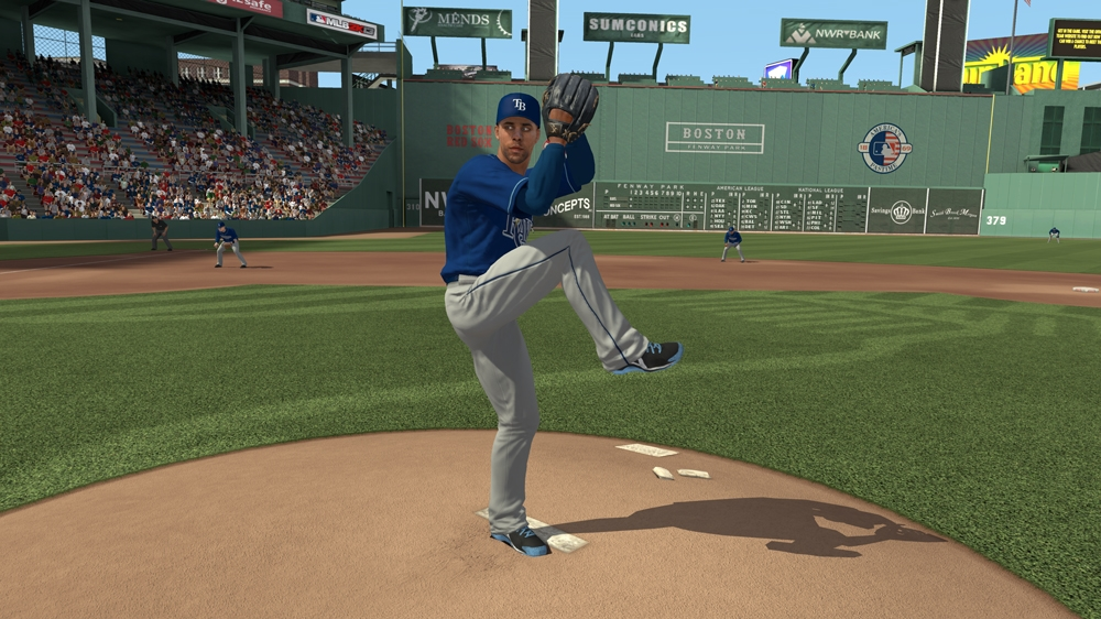Image from MLB 2K13
