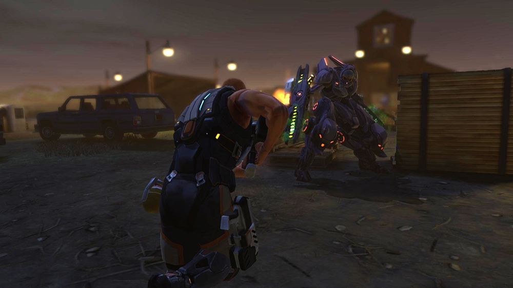 Kuva pelistä XCOM®: Enemy Within