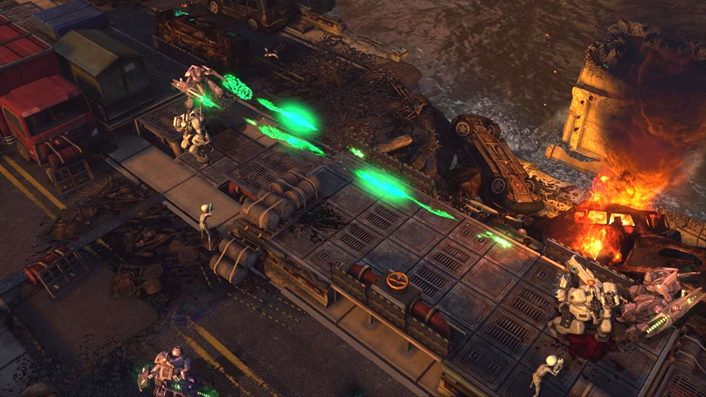 Bild von XCOM®: Enemy Within