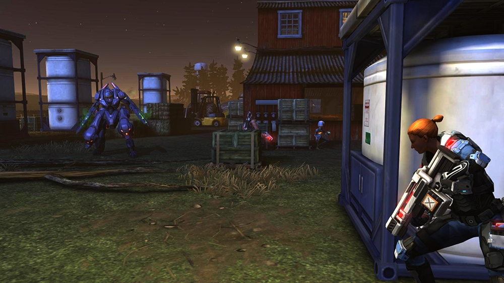 Imagem de XCOM®: Enemy Within