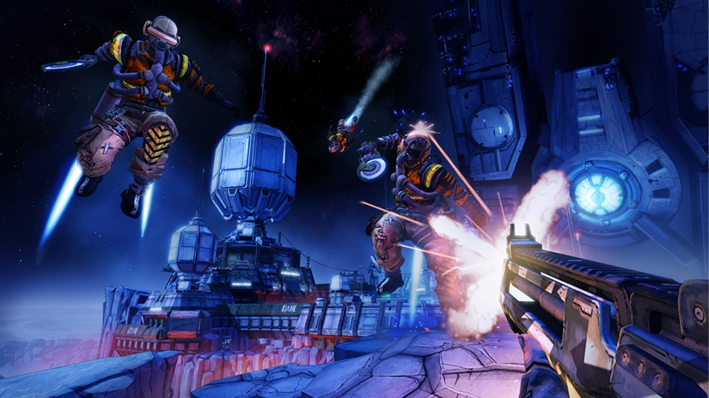 Imagen de Borderlands: The Pre-Sequel