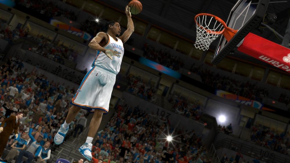 Imagen de NBA 2K15