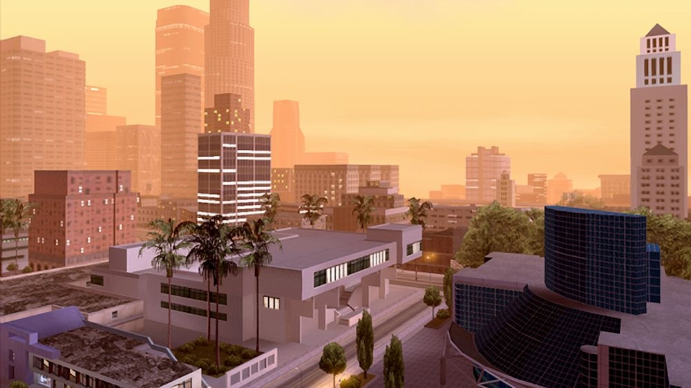 Image de Grand Theft Auto: San Andreas