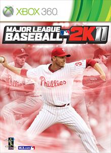 MLB 2K11 Demo
