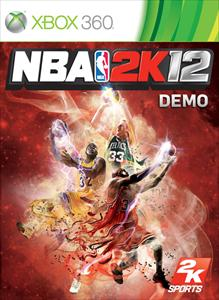 NBA 2K12 Demo