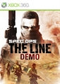 Spec Ops: The Line 데모