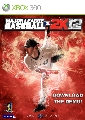 MLB 2K12 Demo