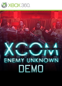 XCOM : Enemy Unknown Demo