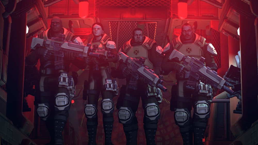 Afbeelding van XCOM: Enemy Unknown-demo