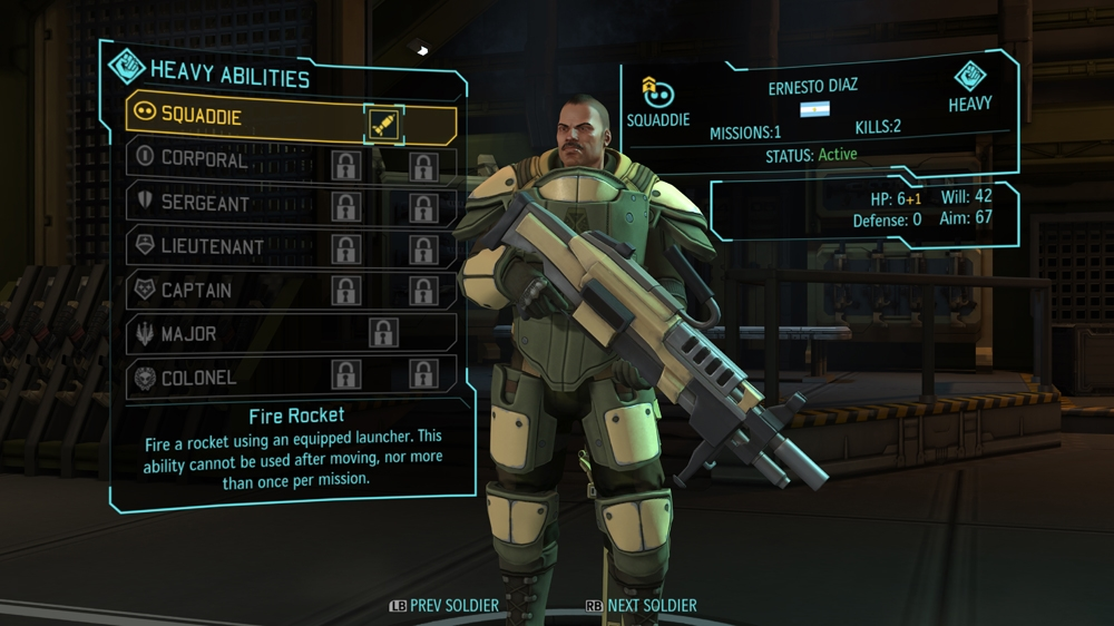 Kép, forrása: XCOM: Enemy Unknown demó