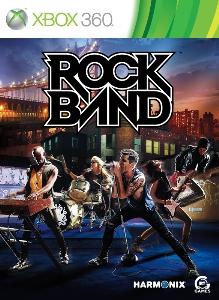 Rock Band Music Store