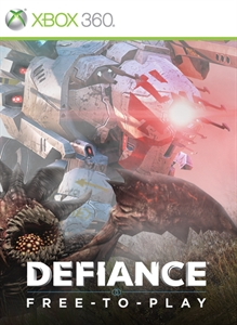 Defiance™ Massive Co-op Trailer