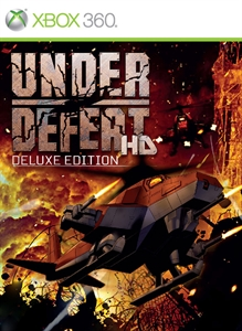 Under Defeat HD: Deluxe Edition boxshot