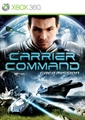 Carrier Command: Gaea Mission - Demo