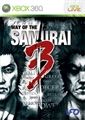 Way of the Samurai 3 Hero Icon Set