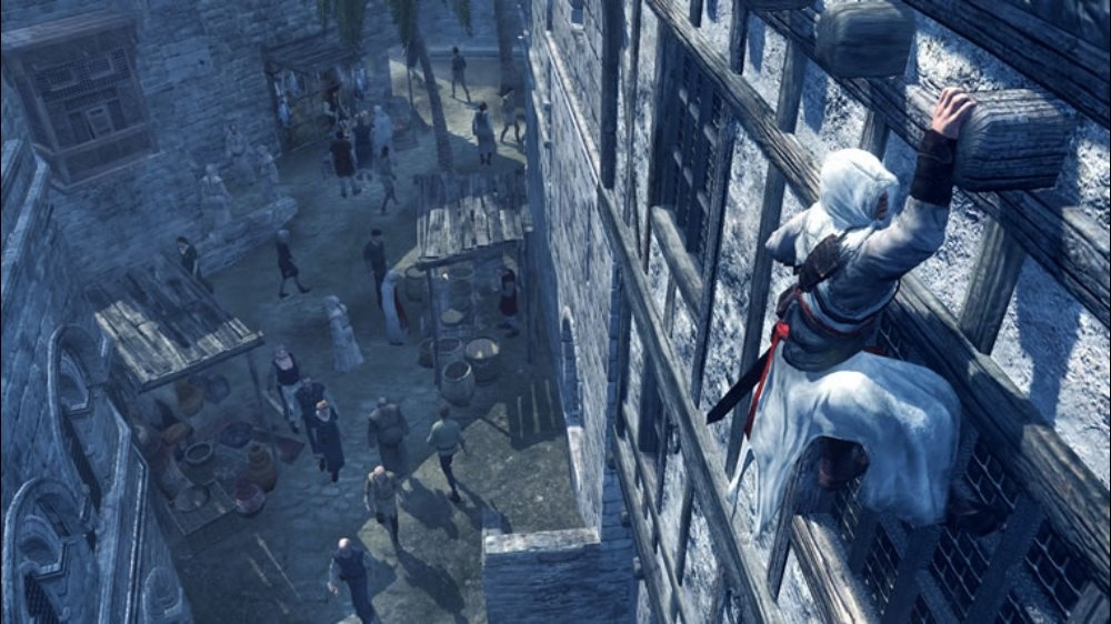 Image de Assassin's Creed