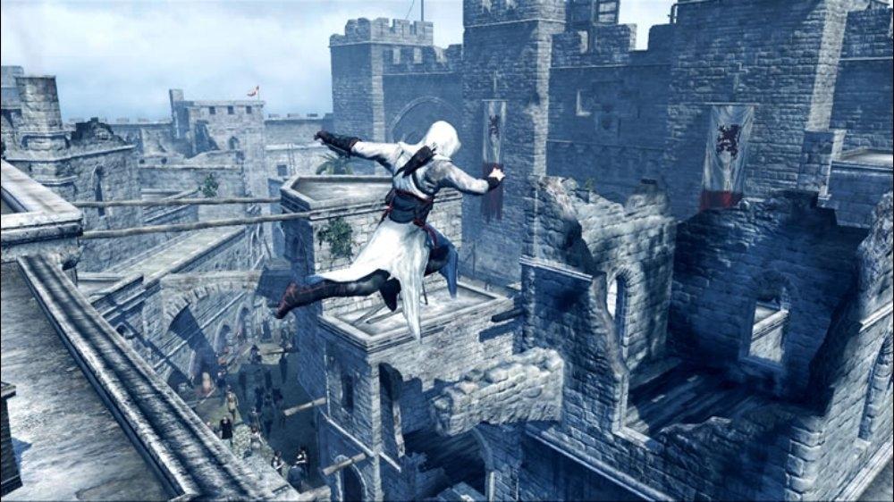 Kép, forrása: Assassin's Creed