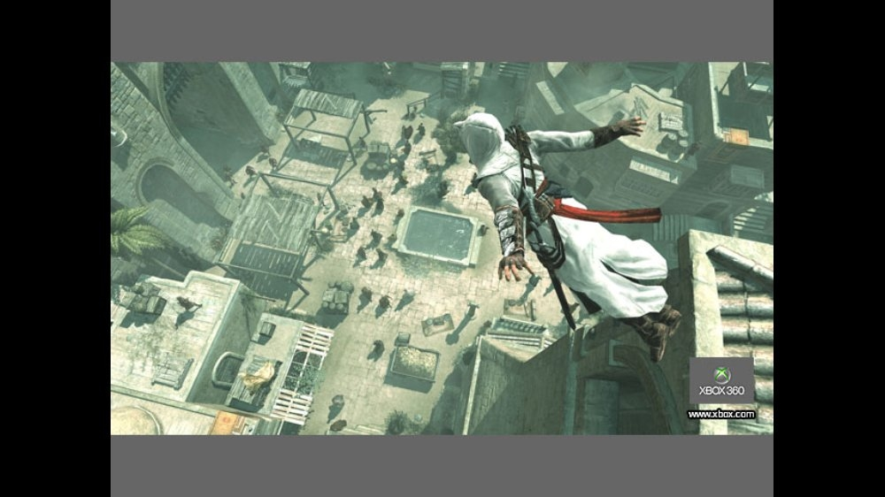 Assassin's Creed のイメージ