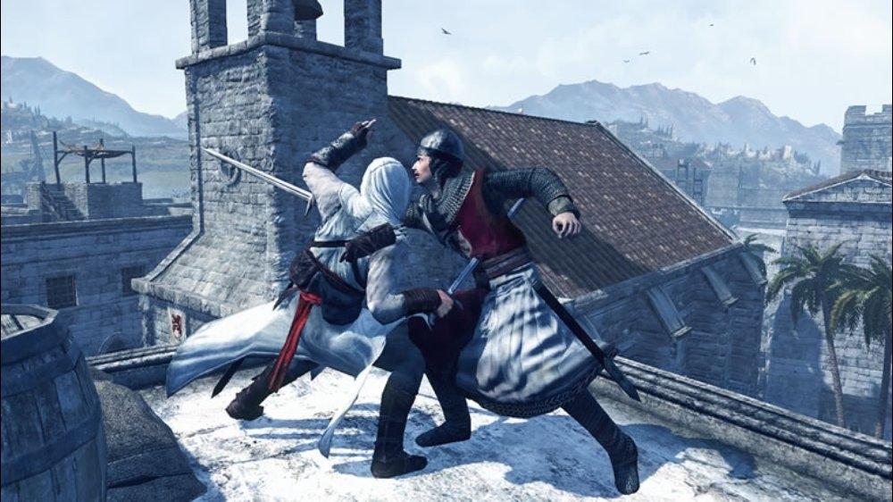 Imagem de Assassin's Creed