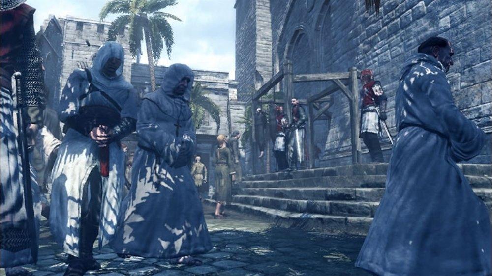 Imagen de Assassin's Creed