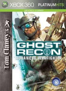 Tom Clancy's Ghost Recon Advanced Warfighter Chapter 2