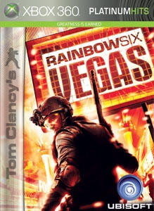 Rainbow Six Vegas Trailer (720p)