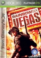 TC&#39;s RainbowSix Vegas