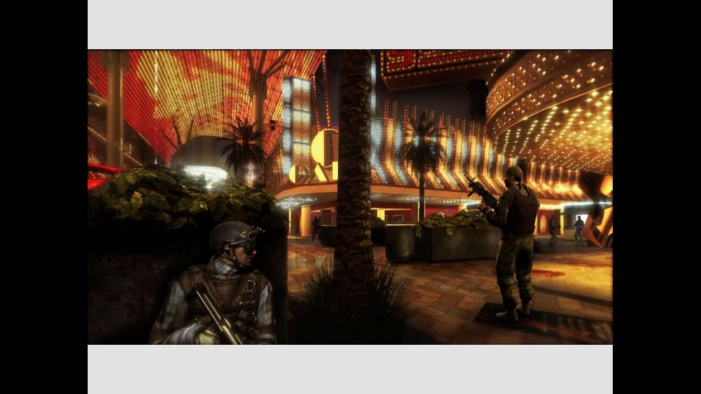 Image from TC's RainbowSix Vegas