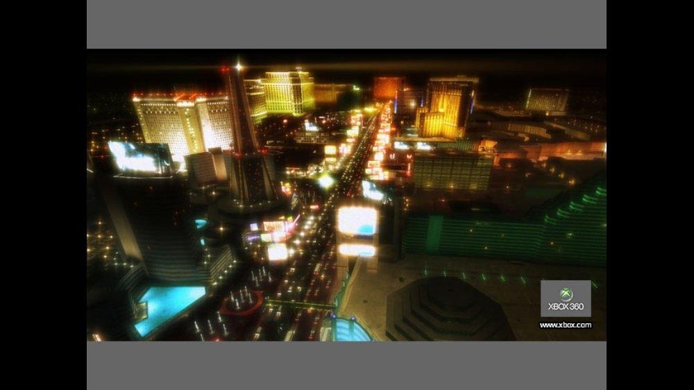 TC's RainbowSix Vegas のイメージ