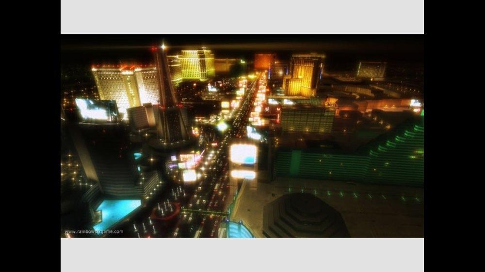 Imagem de TC's RainbowSix Vegas