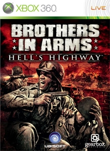 Brothers In Arms Hell's Highway Picture Pack 2