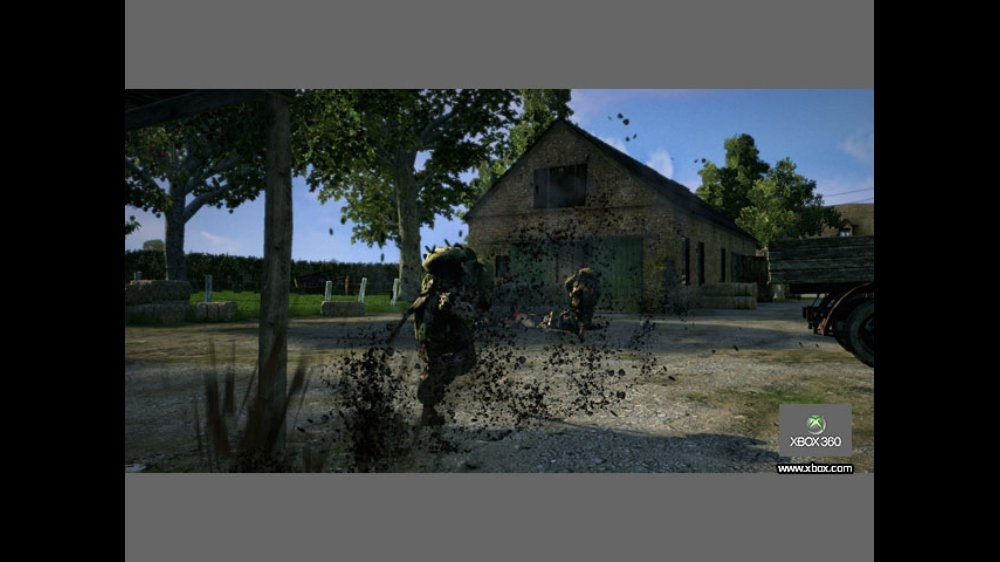 Imagen de Brothers in Arms: HH