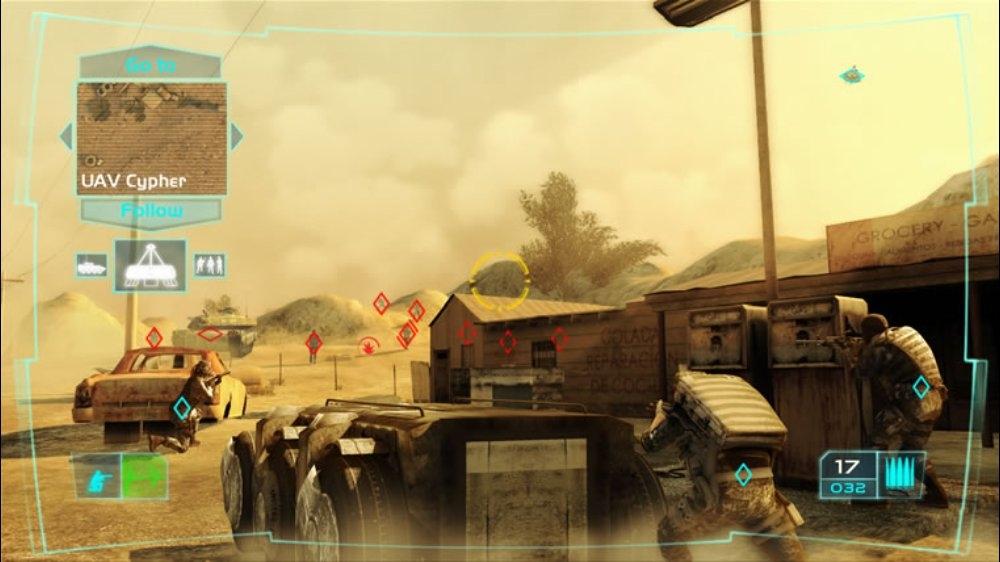 Imagem de TC's GRAW2