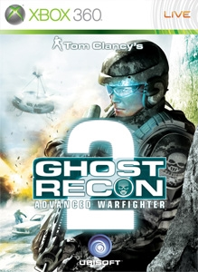 Ghost Recon Advanced Warfighter 2 legacy trailer HD