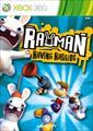 Rayman Raving Rabbids Tema Premium