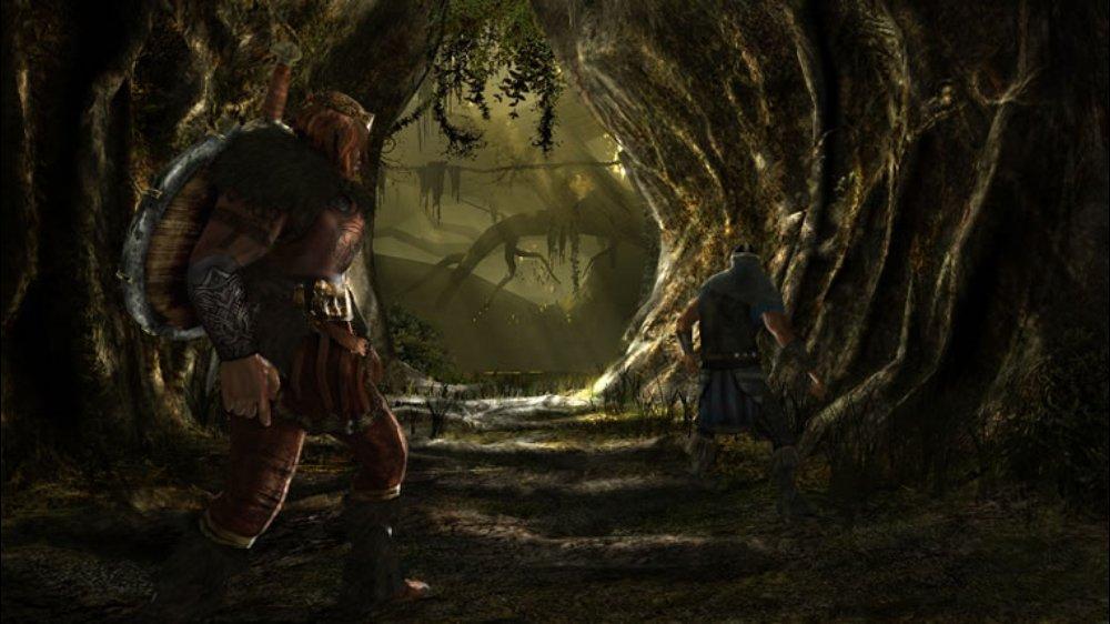 Imagen de Beowulf