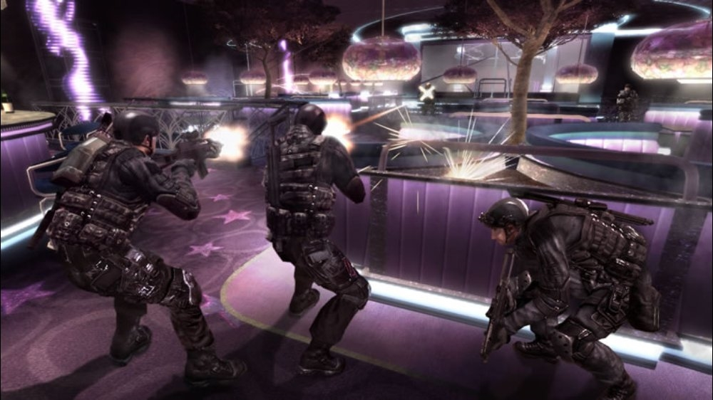Kép, forrása: TC's RainbowSix Vegas2