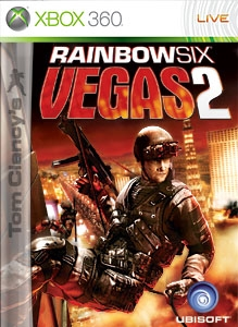 Rainbow Six® Vegas 2 Launch Trailer (HD)