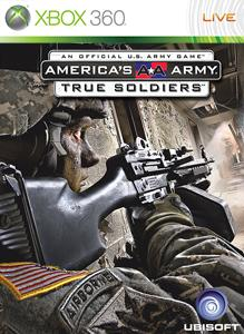 America's Army: True Soldiers Announcement Trailer (HD)