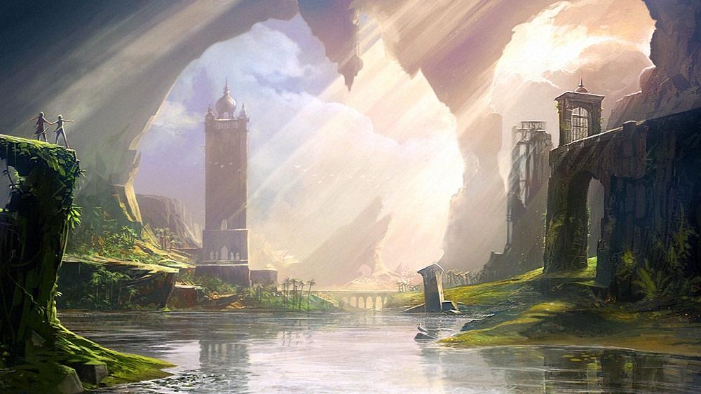 Image de Prince of Persia