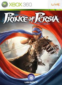 Prince of Persia Epilogue Trailer