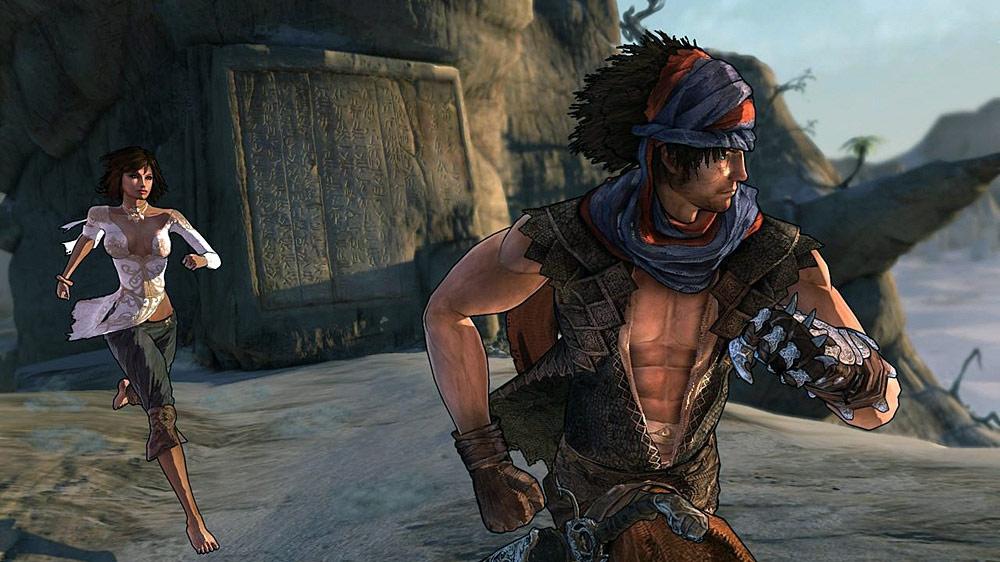 Kép, forrása: Prince of Persia