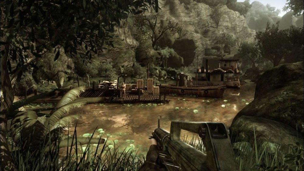 Kép, forrása: Far Cry® 2