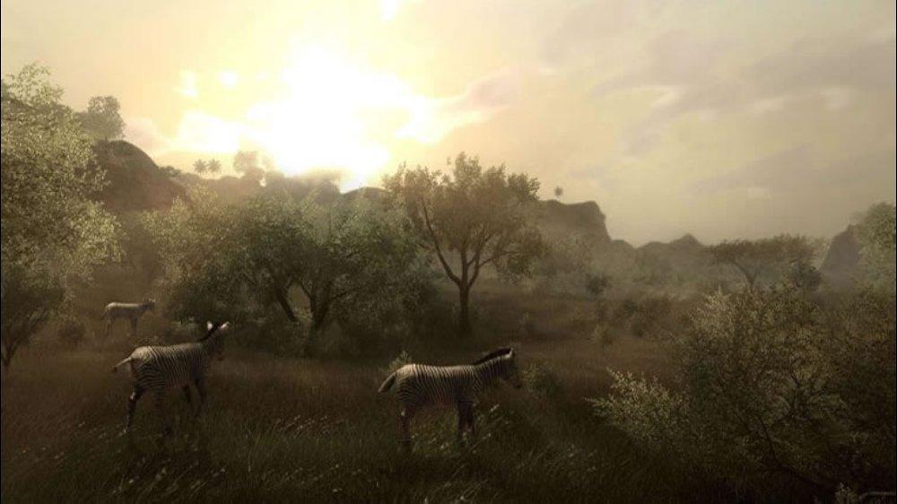 Obraz z Far Cry® 2