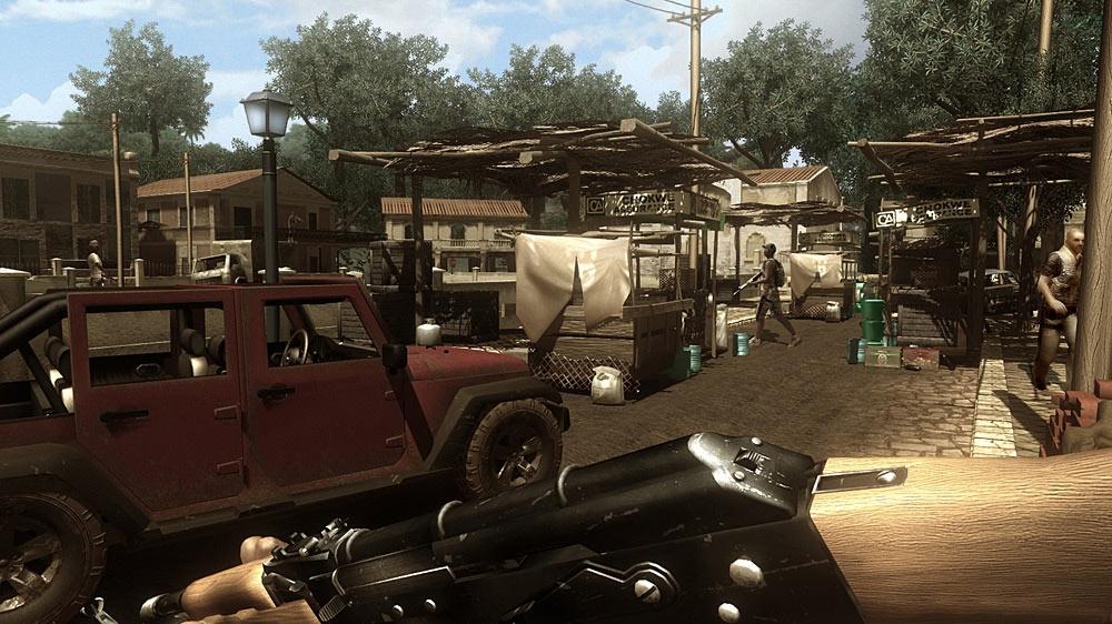 Изображение из Far Cry® 2