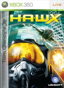 Tom Clancy's HAWX - Elite Pilot Picture Pack